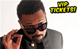 VIP Mike Epps