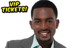 VIP Bill Bellamy