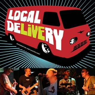 Local Delivery Band