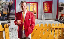DOUG STANHOPE & FRIENDS TOUR