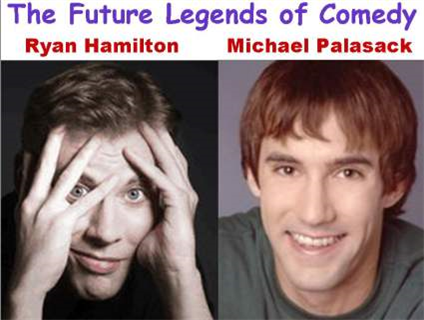 The Future Legends of Comedy