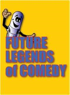 Future Legends of Comedy Hosted by Charlie Mack