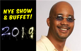 New Year's Eve with John Henton