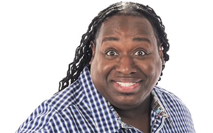 Cancelled - Bruce Bruce