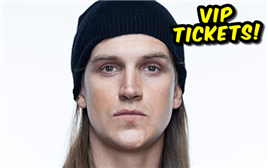 VIP JAY MEWES & HIS A-MEWES-ING STORIES
