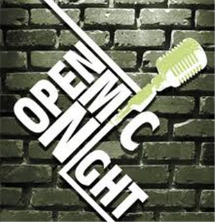 Toledo Open Mic Night