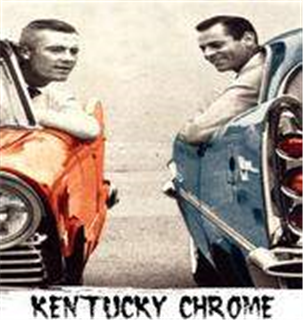 Kentucky Chrome